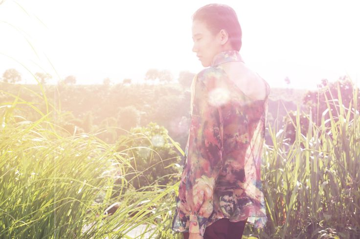 By @Gregorius Agung Andre, light bathing fashion #art #photography #fashion #Indonesia