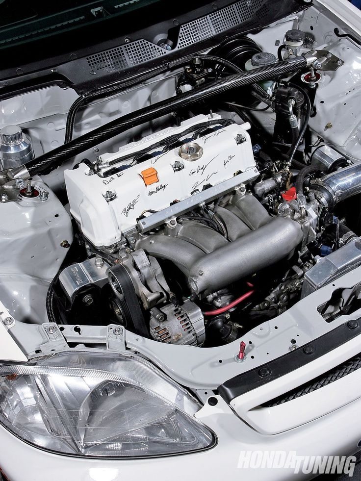 Htup_1101_06_o+2000_honda_civic_dx_inlinefour+engine