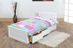 Childrens Beds With Drawers Underneath