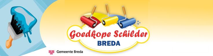 Goedkope schilder Breda header image