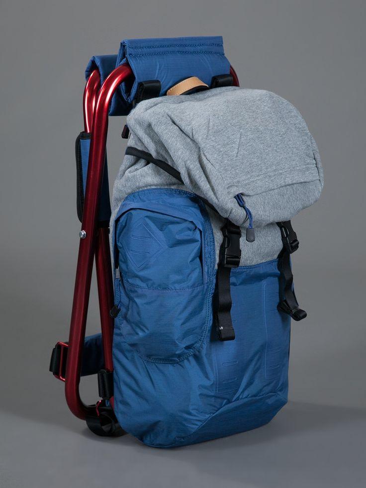 Puma By Mihara Yasuhiro 'Wow' backpack