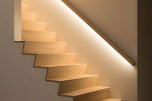 8 ideas creativas para iluminar con Tiras LED