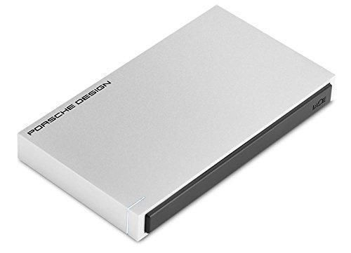 Oferta: 115.46€ Dto: -2%. Comprar Ofertas de LaCie Porsche Design - Disco duro portátil, 2TB (USB 3.0), color gris claro barato. ¡Mira las ofertas!