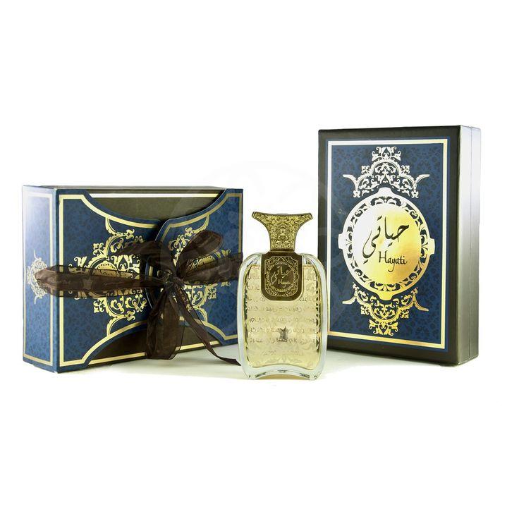 Zapach, który można określić jednym słowem: idealny. To zapach odpowiedni na każdą okazję, będący zawsze na czasie.