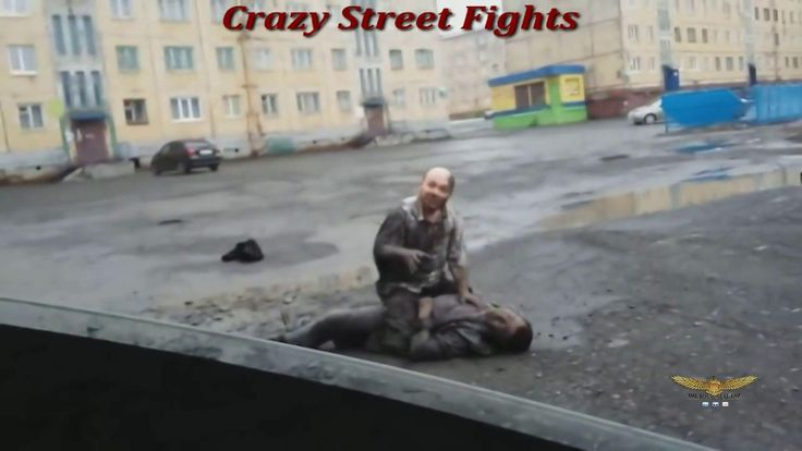 cool Crazy Street Fighting Compilation 2016, Best Street Fights and K.O. HD