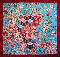one block wonder quilt patterns - Google Search