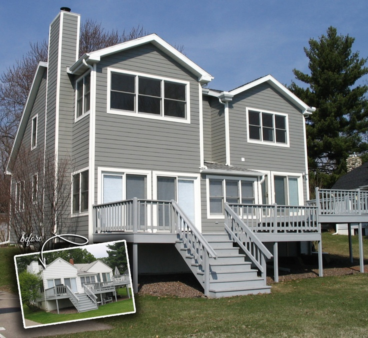 31 Best Our Siding Options Images On Pinterest: 41 Best Color Combinations