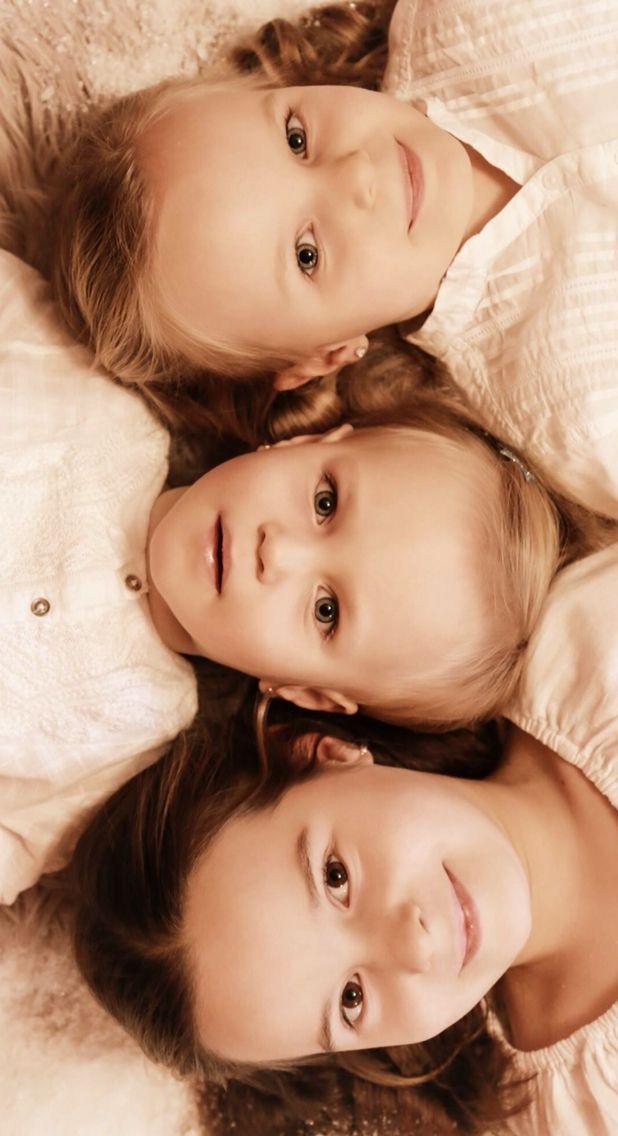 """""""Das Leben machte uns zu Schwestern, unsere Herzen machte uns zu Freundinnen..."""""""