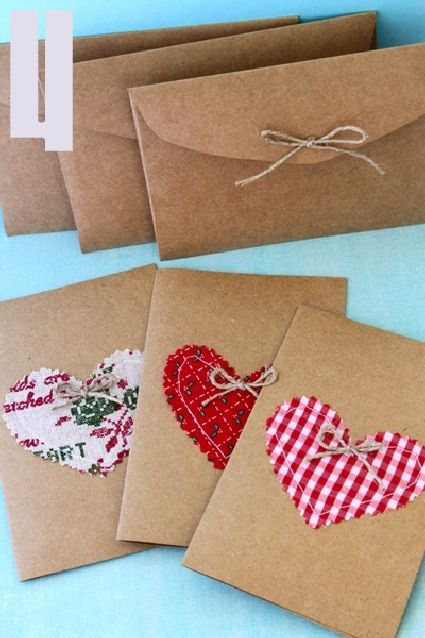 24 Christmas Cards Ideas » Random Tuesdays