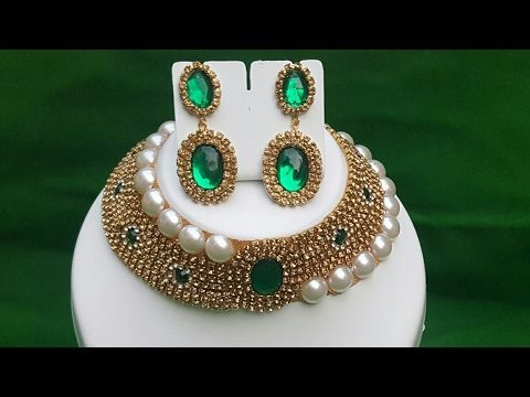 7912 best Designer Jewelry images on Pinterest Bead jewellery