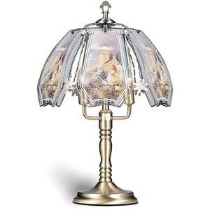 ORE International 235 Lighthouse Touch Lamp LampLiving Room