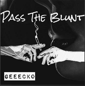 "#UnderDogDay: @Jr_Ecko  ""Pass The Blunt"""