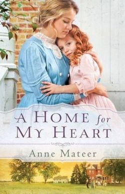 Featured Author Interview: Anne Mateer - Soul Inspirationz | The Christian Fiction Site