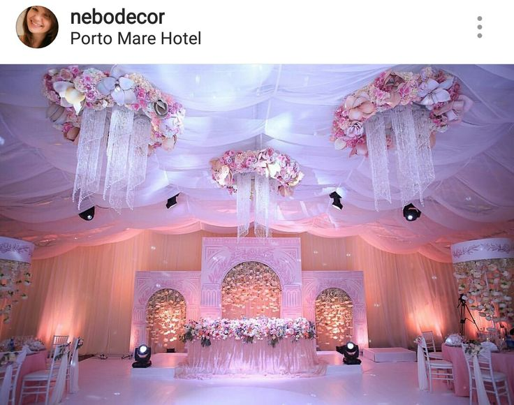 Head Tables, Draping, Wedding Decorations, Backdrops, Hangers, Receptions,  Chandelier, Dream Wedding, Wedding