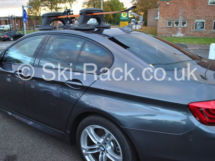 BMW 5 Series Ski Rack – No Roof Bars £134.95