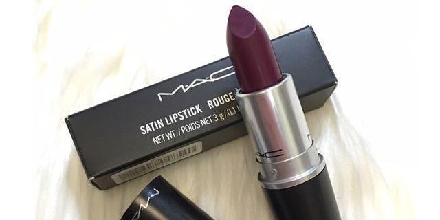 Conosciamo il famoso Lipstick MAC Rebel, un rossetto che è un vero e proprio must have e che tutte dovremmo avere nei nostri beauty case!