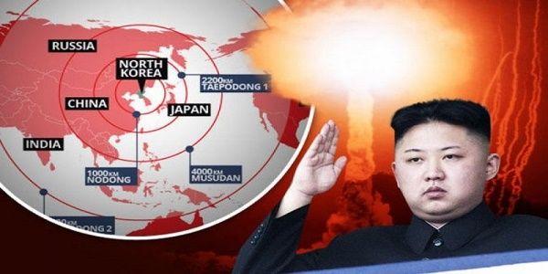Έτοιμη να αλλάξει το παγκόσμιο status quo η Βόρεια Κορέα - Ποια τα πιθανά σενάρια πολέμου;
