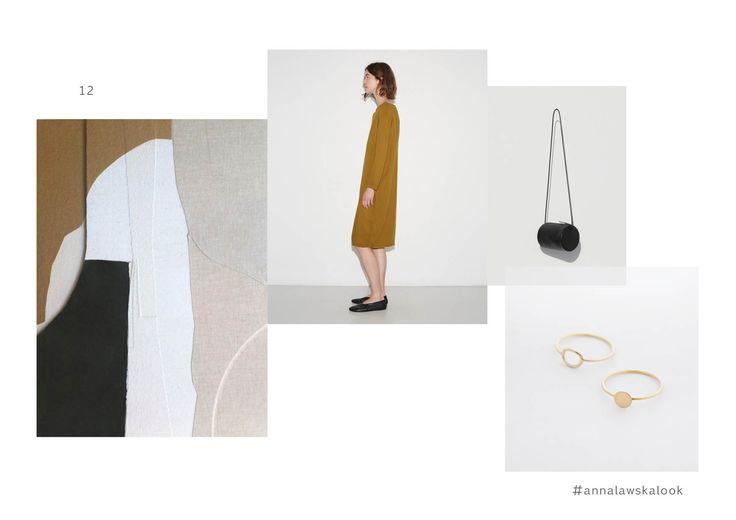 rings - nina - and - lei - Anna Lawska Jewellery / collection - closeness -