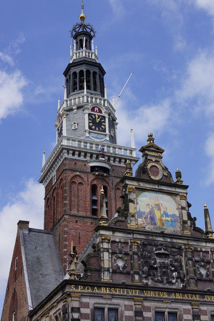 De Waag (Alkmaar)