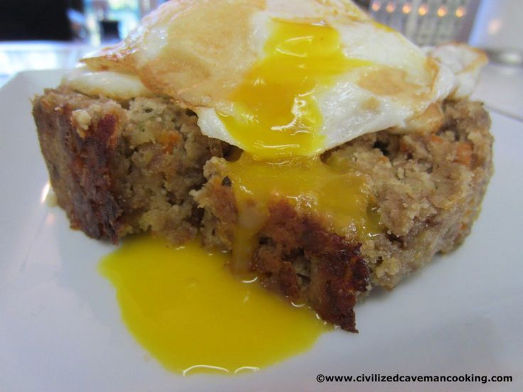 ... delicious Paleo take on classic meatloaf, so filling and so delicious