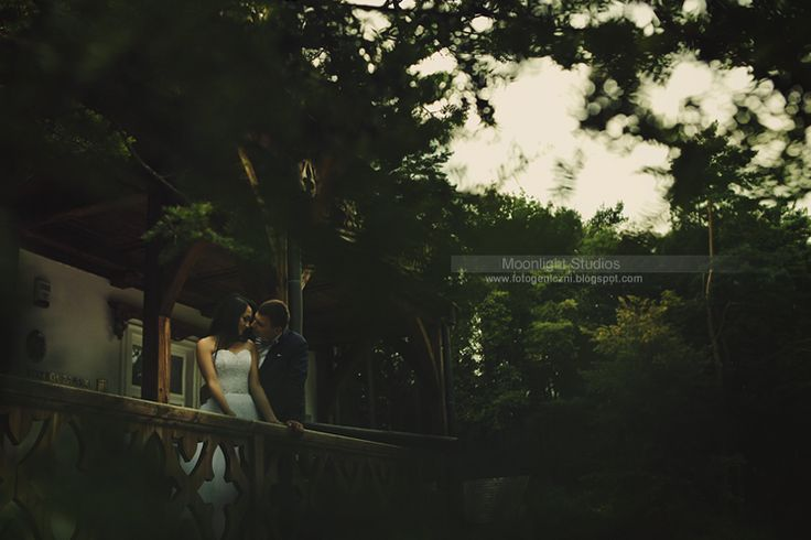 Sesja ślubna Zwierzyniec, Joanna i Darek, Moonlight Studios Robert & Iza