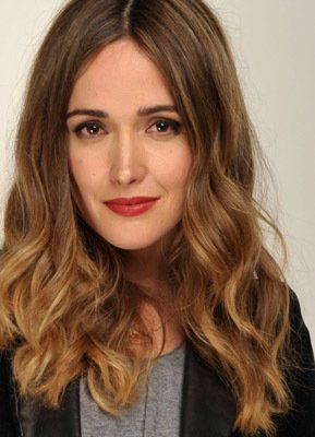 Rose ByrneHair Beautiful, Byrne Style, Fashion Icons, Makeup, Hair Style, Pretty Hair, Lips Colors, Hair Inspiration, Rose Byrne