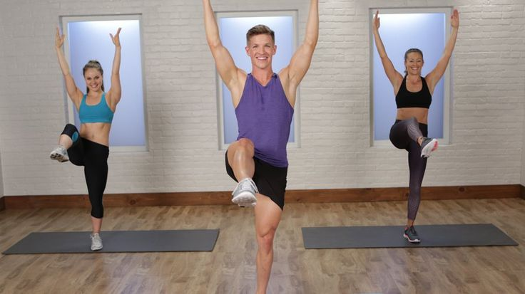 This 30-Minute Pilates Workout Will Whip You Into Shape: Trainer Jake DuPree wants to help you get ready for the beach - and stat!