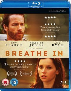 Breathe In (2013) BluRay 720p 650MB | 720p Movies | Download mkv Movies