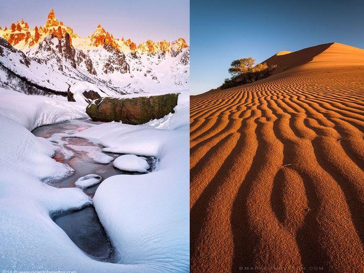 MP #171 : comment utiliser le cadrage vertical pour améliorer vos photos de paysage