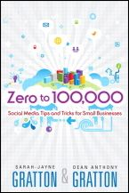 Fra Que: Social media tips and tricks for small businesses. Tilgjengelig via Safari Tech Books.