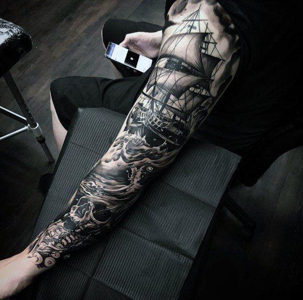 Pin On Big Tattoo