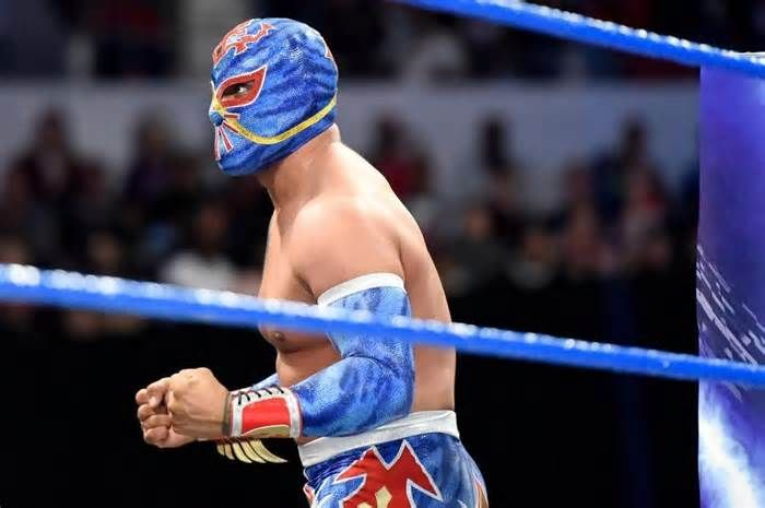 Sin Cara's Sudden WWE SmackDown Push Is a Misguided Move With the swiftness of a well-placed dropkick, Sin Cara has darted up the WWE SmackDown ladder. The blue brand is once again living up to its