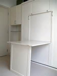New Cabinet with Drop Down Table