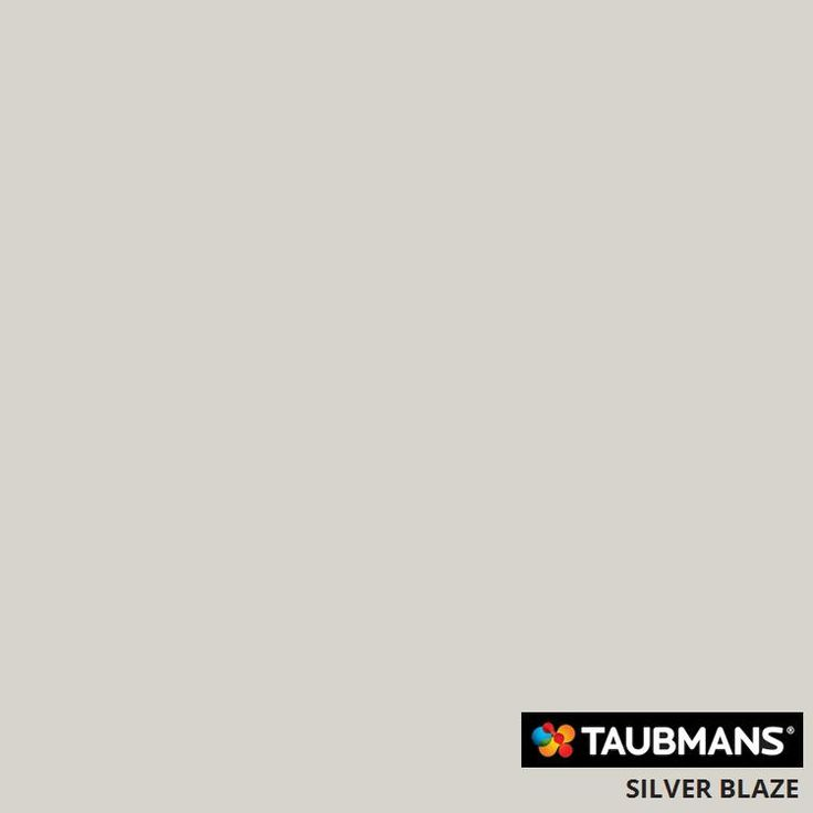 #Taubmanscolour #silverblaze