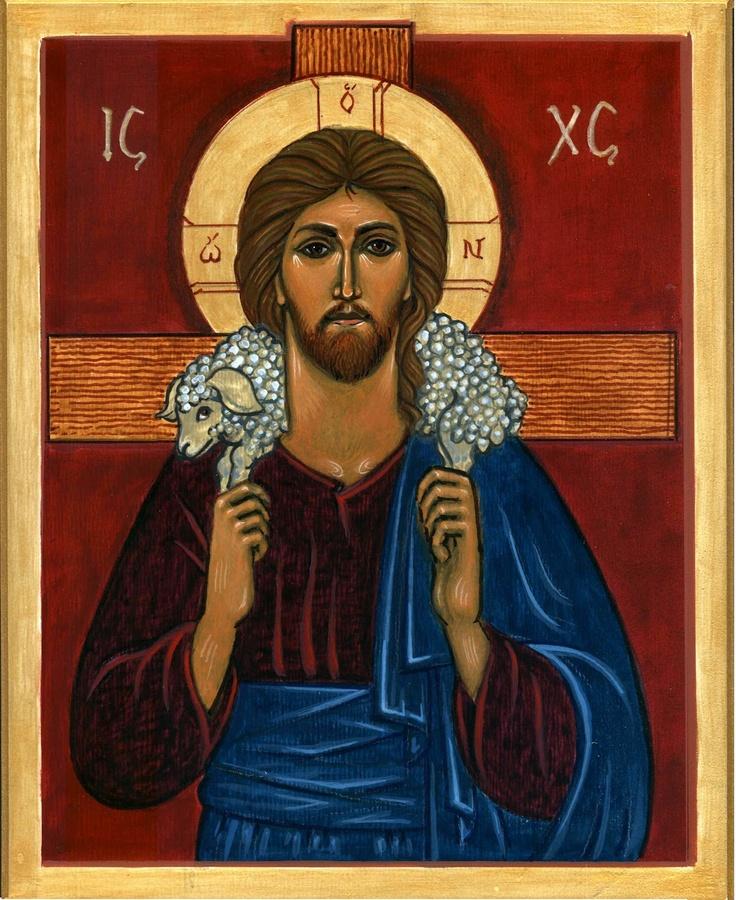 Dove Tale Icons: Fr. Leo Arrowsmith: Tales Icons
