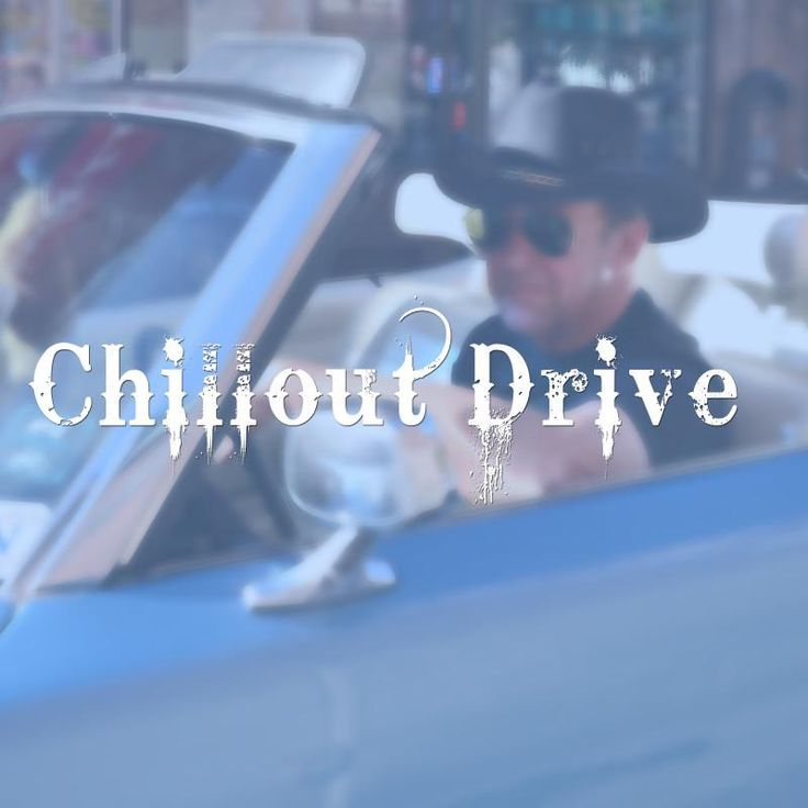 """Check out my new album """"Chillout Drive (Chillout Easylistening)"""" distributed by…"""