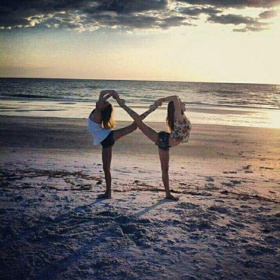 Infinity <3    cute (: i would say we should try but there is three of us.. ha