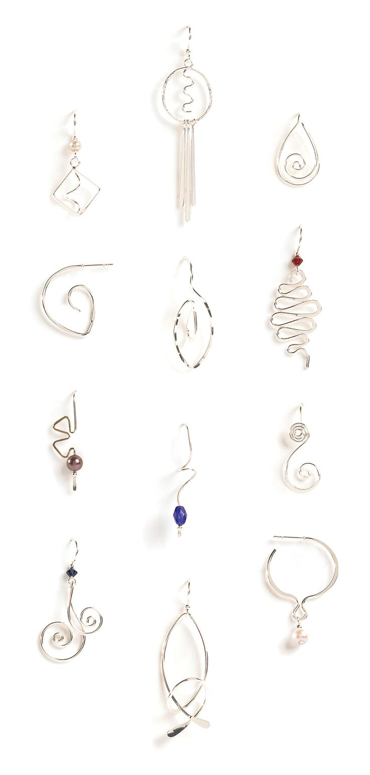 256 best ~WIRE WORKS images on Pinterest | Necklaces, Wire wrapped ...