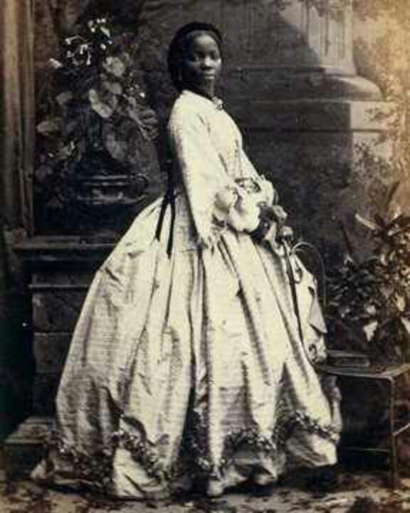 Blacks in victorian england essay