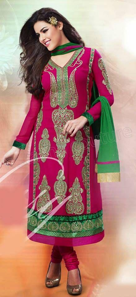bollywood fashion, choli dresses fashion, indian choli dresses, indian shalwar kameez, Latest Shalwar Kameez Dresses, natasha couture house,...