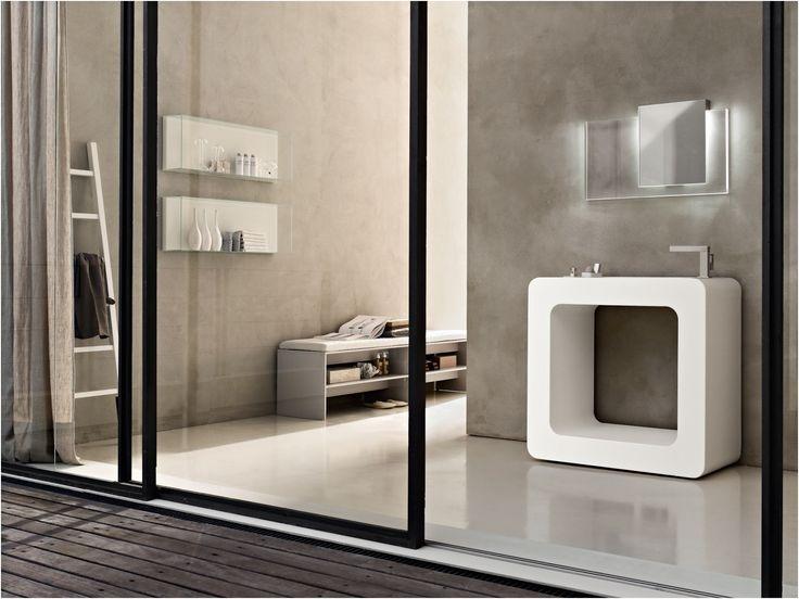Best 25 italian bathroom ideas on pinterest design for Modern italian bathroom designs