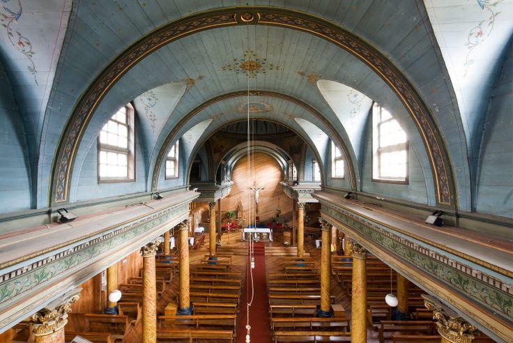 Iglesia Compañía de Jesús / Puerto Montt Chile / PLAN Arquitectos / www.planarquitectos.cl