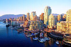 Vancouver, British Columbia <3