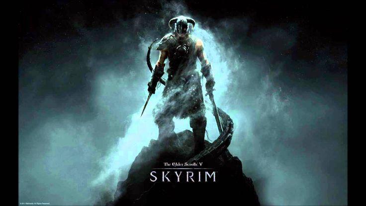 Skyrim OST: Secunda