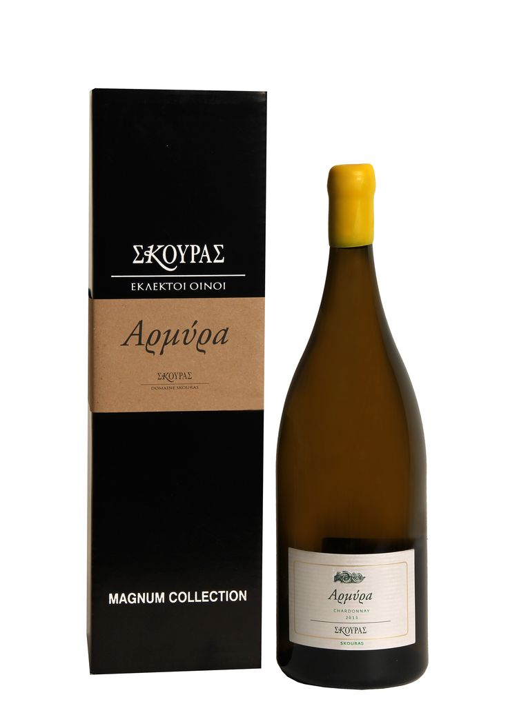 New Magnum Collection! Almyra 1,5lt