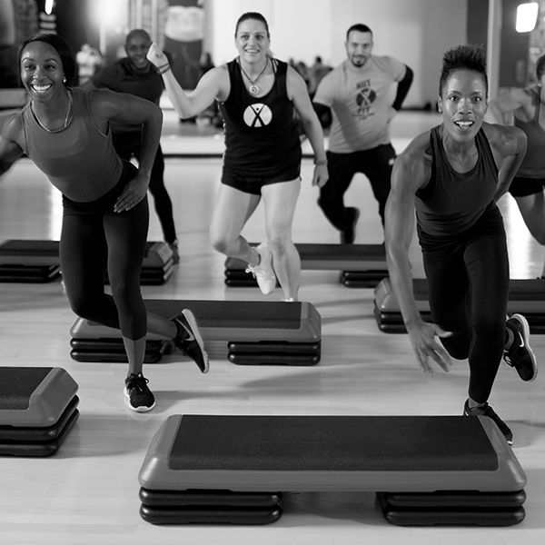 Fitcolink Group Fitness Classes Fitness Body Combat