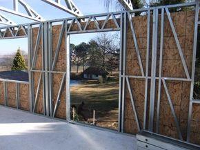 O que tem o Light Steel Frame que os outros sistemas construtivos não têm?