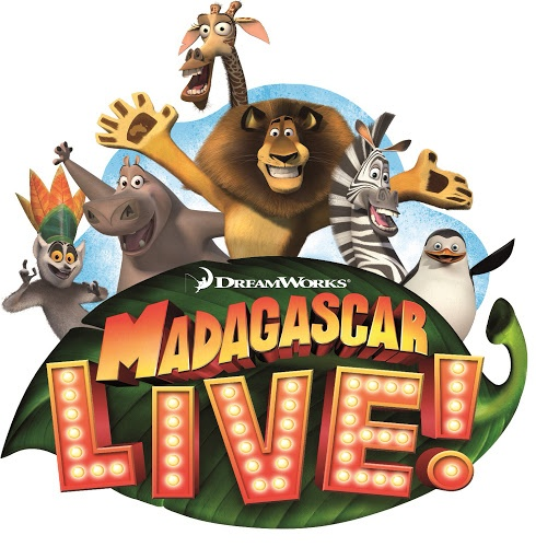 Madagascar Live at Wembley Arena
