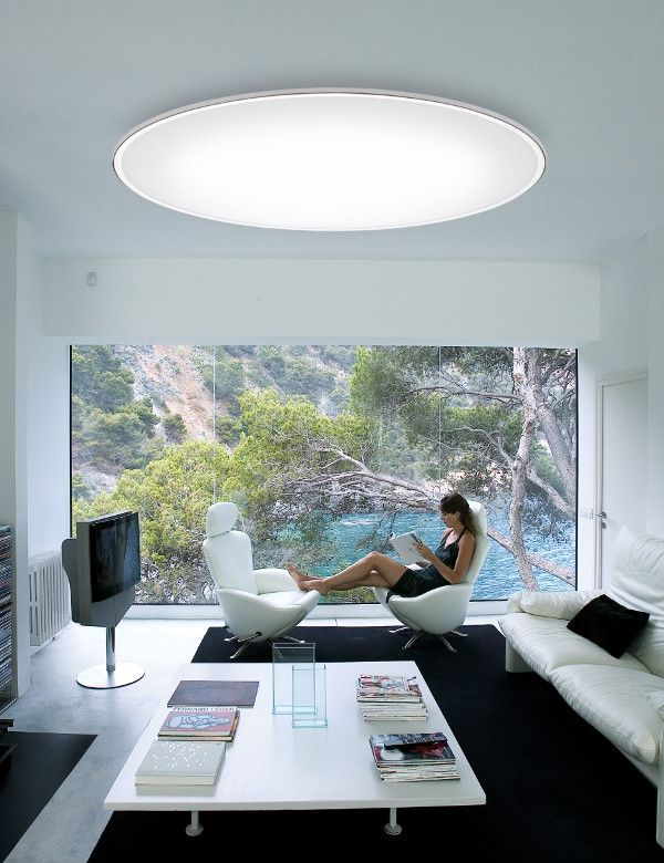 67 best Lampen images on Pinterest Light design, Light fixtures - moderne wohnzimmerlampe