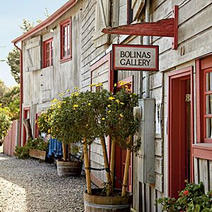 Weekend in Bolinas: Where to Eat & Drink - Weekend in Bolinas, California - Coastal Living Mobile